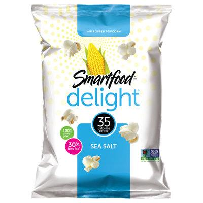 Smartfood® Delight® Sea Salt Popcorn