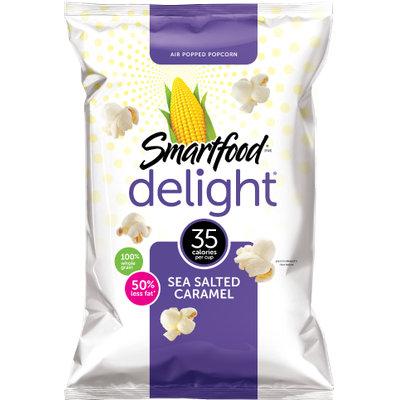 Smartfood® Delight® Sea Salted Caramel Popcorn