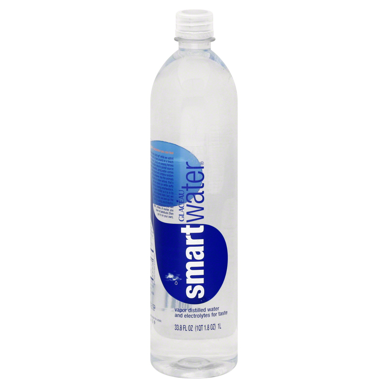 Glaceau Smartwater®