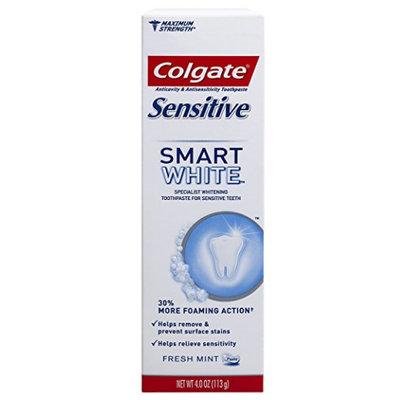 Colgate® Sensitive SMART WHITE™ FRESHMINT Toothpaste