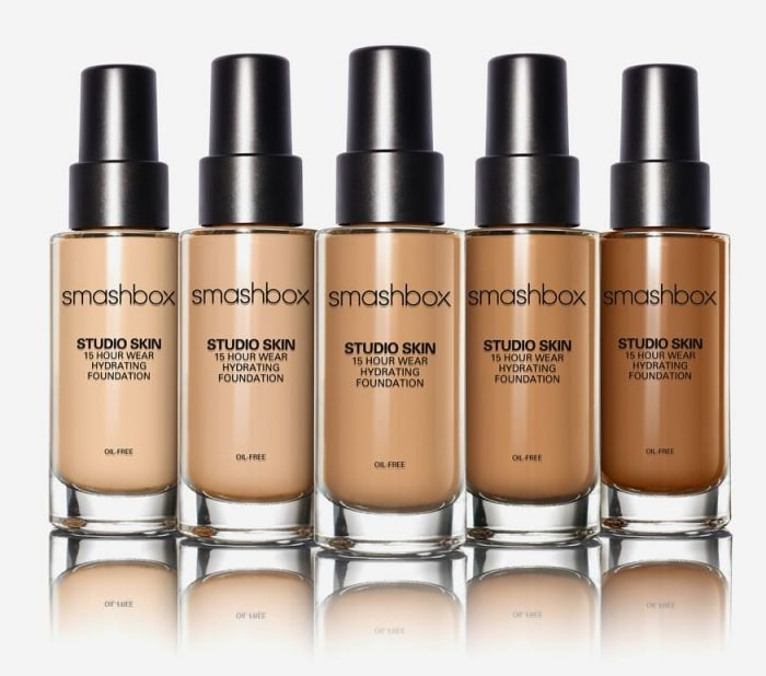 Smashbox Studio Skin 15 Hour Wear Hydrating Foundation