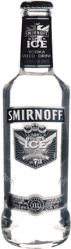 Smirnoff Ice Triple Black