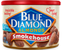 Blue Diamond® Almonds Smokehouse