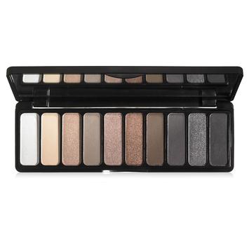 e.l.f. Cosmetics Everyday Smoky Eyeshadow Palette