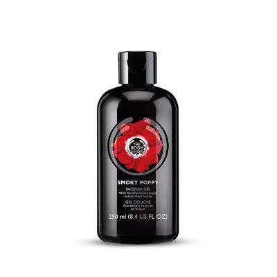 THE BODY SHOP® Smoky Poppy Shower Gel
