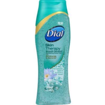 Dial® Skin Therapy Himalayan Salt Body Wash