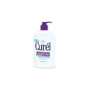 Curél® SHAVE MINIMIZING MOISTURIZER WITH NATURAL SOY