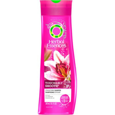 Herbal Essences Touchably Smooth Smoothing Shampoo