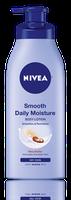 NIVEA Smooth Sensation Body Lotion