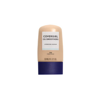 COVERGIRL Smoothers All-Day Hydrating Foundation