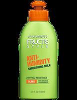 Garnier Fructis Style Sleek & Shine Anti-Humidity Smoothing Milk