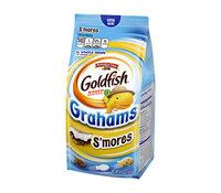 Goldfish® Grahams S'mores Baked Graham Snacks