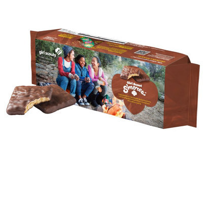 ABC Bakers Girl Scout S'mores™ Cookies