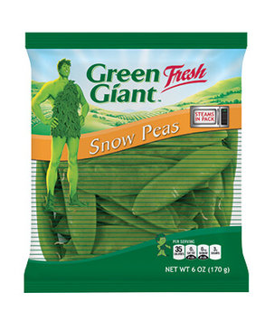 Green Giant® Fresh Snow Peas