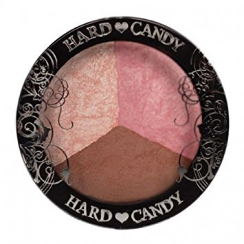 Hard Candy So Baked Contouring Face Trio