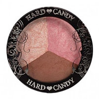 Hard Candy So Baked Contouring Face Trio