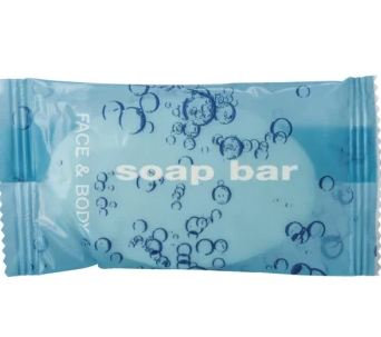 Bath & Body Works White Citrus Bar Soap