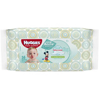 Huggies® One & Done Baby Wipes