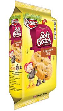 Keebler Soft Batch Chocolate Chip Cookies