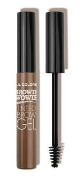 L.A. Colors Browie Wowie Tinted Brow Gel