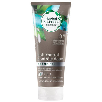 Herbal Essences Soft Control Crème Gel