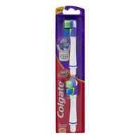 Colgate® 360°® Power Toothbrush Replacement Brush Heads Soft