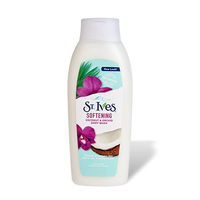 St. Ives Softening Coconut & Orchid Body Wash