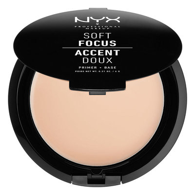 NYX Cosmetics Soft Focus Primer