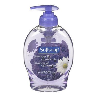 Softsoap Classic Hand Soap, Lavender & Chamomile, 225 mL