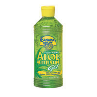 Banana Boat Soothing Aloe Vera After Sun Gel