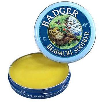 BADGER® Headache Soother Balm