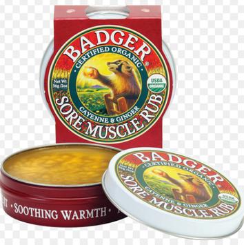 Badger Balm Tattoo Balm - Organic