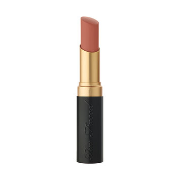 Too Faced La Matte Color Drenched Matte Lipstick