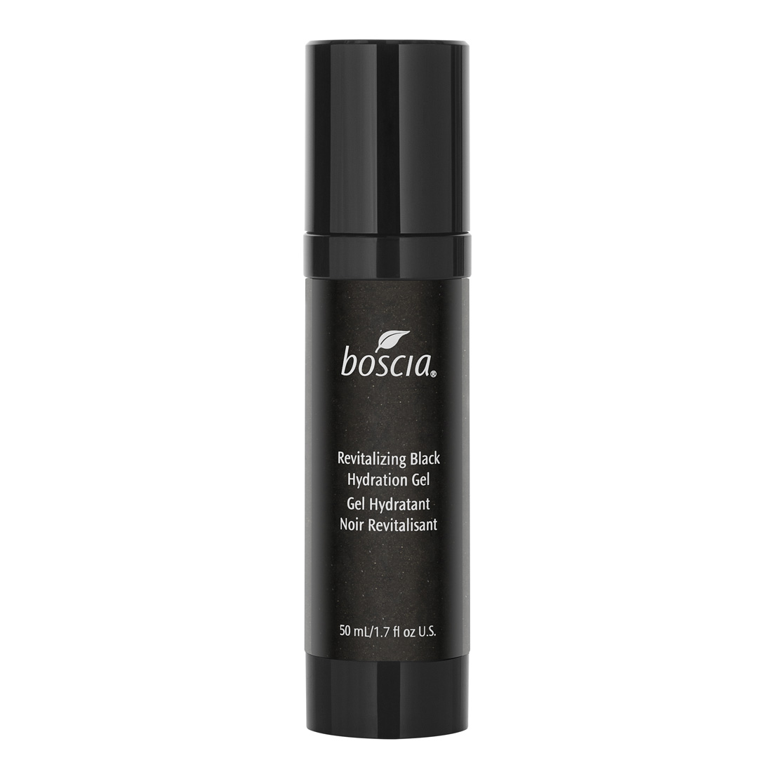 boscia Revitalizing Black Charcoal Hydration Gel