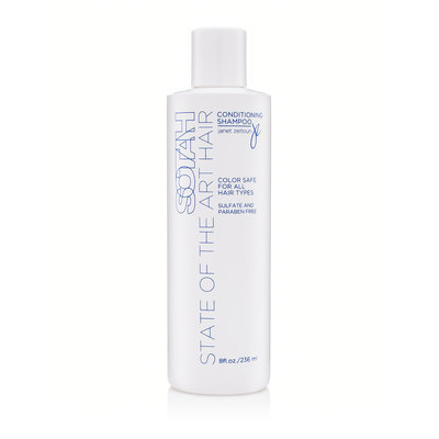SOTAH Sulfate Free Conditioning Shampoo
