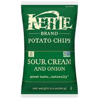 Kettle Brand® Sour Cream & Onion Potato Chips
