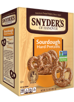 Snyder's Of Hanover Sourdough Hard Pretzels