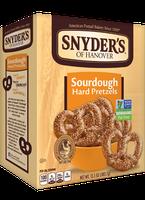 Snyder's Of Hanover Sourdough Hard Pretzels