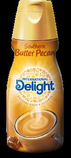 International Delight Coffee Creamer Southern Butter Pecan
