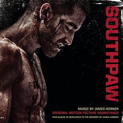 Southpaw Original Soundtrack Album