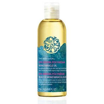THE BODY SHOP® Spa Wisdom Polynesia Monoi Miracle Oil