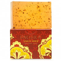 Pacifica Spanish Amber Natural Soap