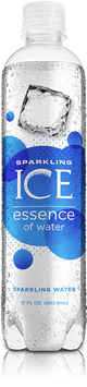 Sparkling ICE Essence of Water