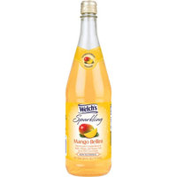 Welch's® Sparkling Mango Bellini Juice Cocktail