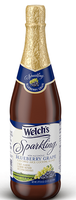 Welch's® Sparkling Blueberry Grape Cocktail