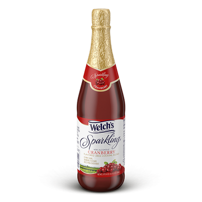 Welch's® Sparkling Cranberry Cocktail