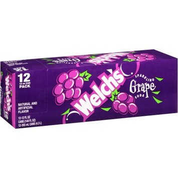Welch's® Sparkling Grape Soda