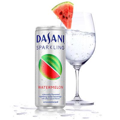 Dasani® Sparkling Watermelon Water Beverage