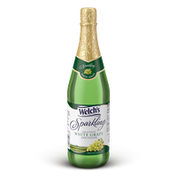 Welch's® Sparkling White Grape Juice Cocktail