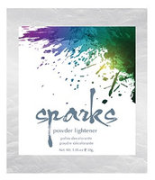 Sparks Powder Lightener, 30gr.